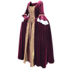 Elegant Renaissance Dress
