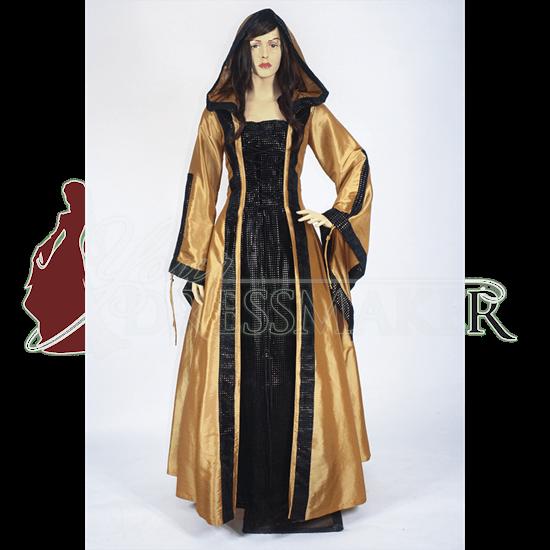 Renaissance Dress Cr_B1