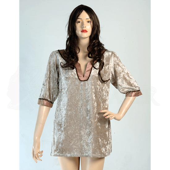 Medieval Style Chemise Cr.296