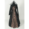 Medieval Style Dress CrA7
