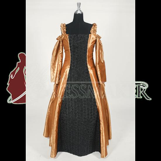 Renaissance Dress Cra129