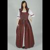 Scottish Tartan Dress Cra117