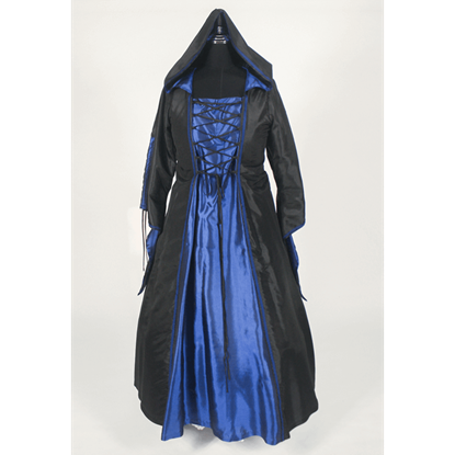 Medieval Dress 'Demoiselle' Cra126