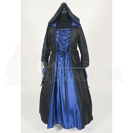 Medieval Dress 'Demoiselle' Cra126