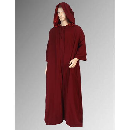 Men's Robe Coat Cr.350