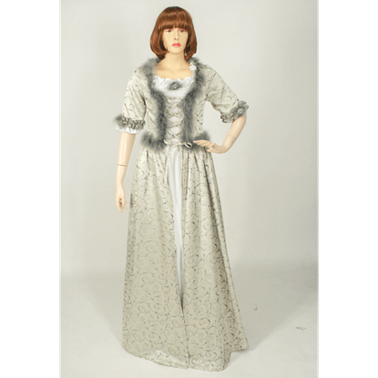 Women's Dress CrA105