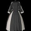 Medieval Servant Dress