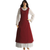 Country Peasant Dress