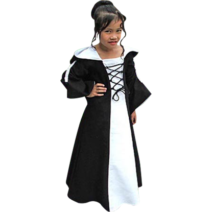 Childs Fair Maiden Dress