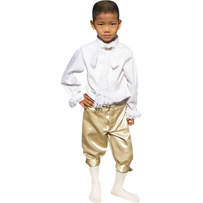 Childs Renaissance Breeches