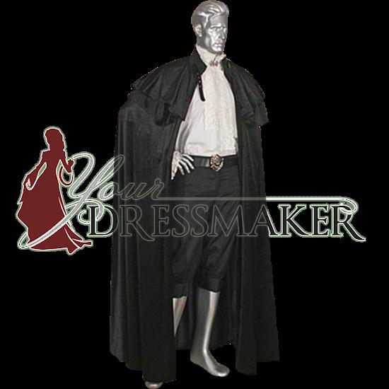 Nobles Cloak