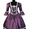 Gisela Victorian Style Dress