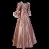 Charlotte Victorian Style Dress