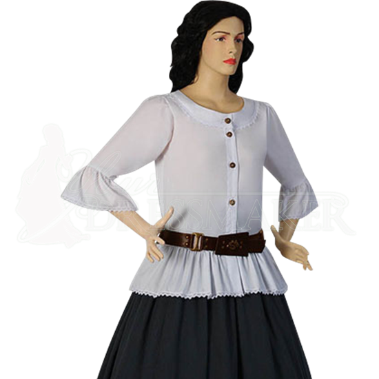 Medieval Chemise Top Mci 236 By Medieval And Renaissance