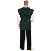 Archers Hooded Tunic
