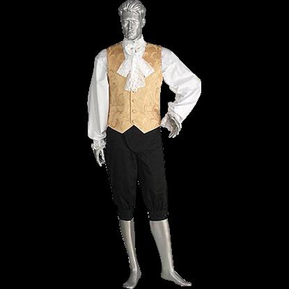 Noble's Renaissance Vest