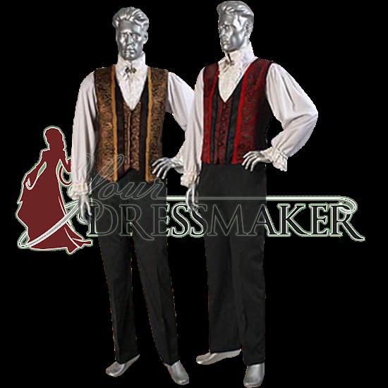 Gentleman's Vest