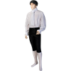 French Baron Breeches