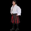 Royal Guard Pants