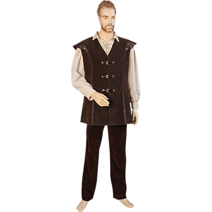 Medieval French Jacket