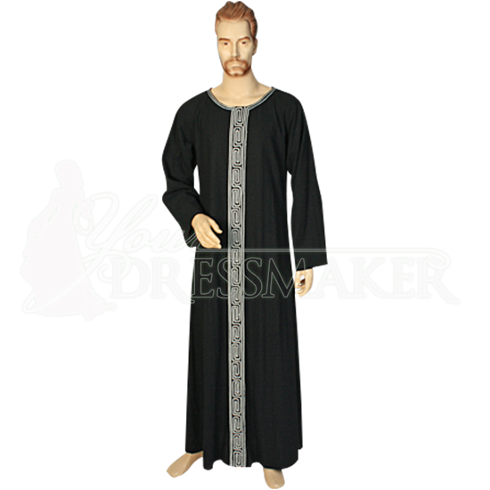 Mens Pagan Ritual Robe