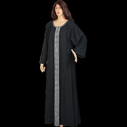 Women's Pagan Ritual Robe