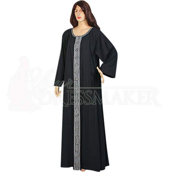 Women's Pagan Ritual Robe