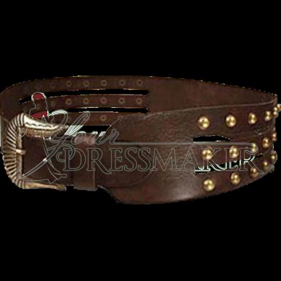 Artus Leather Belt