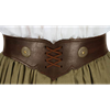 Gerlinta Leather Belt