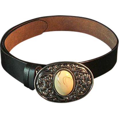Knights Buckle Belt