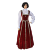Elegant Tudor Dress