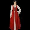 Rustic Medieval Dress