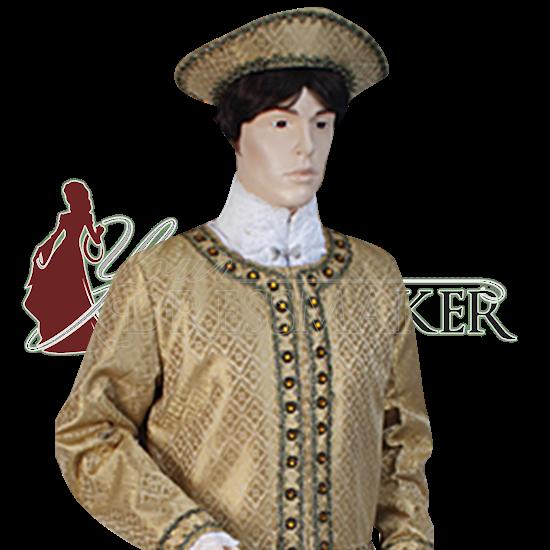 King Henry Hat
