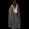 Medieval Forest Cloak
