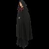 Short Medieval Forest Cloak