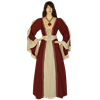 Belted Medieval Dress
