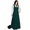 Medieval Pinafore Dress