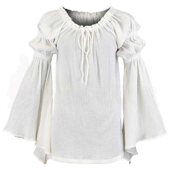 Isabella Chemise Top - MCI-490 by Medieval and Renaissance Clothing ... fda33bf81