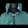 Womens Elven Cloak