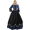 Gothic Medieval Dress