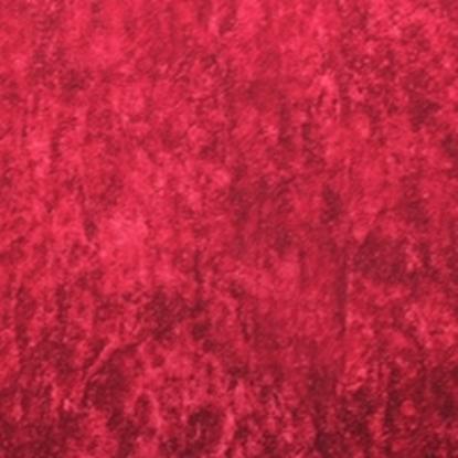 Antique Velvet Swatch - Red (04)