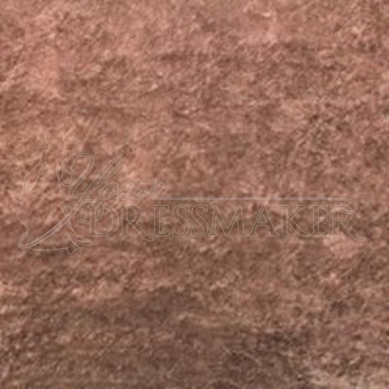 Antique Velvet Swatch - Dusky Pink (20)