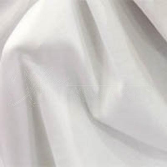 Batiste Swatch - White (01)