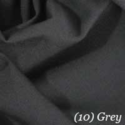 Cotton Swatch - Grey (10)