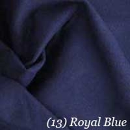 Cotton Swatch - Blue (13)