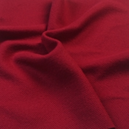 Cotton Blend Swatch - Red (04)