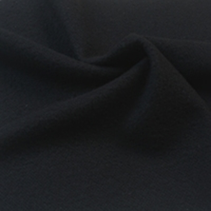 Cotton Blend Swatch - Black (12)