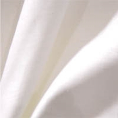 Cotton Twill Swatch - White (01)