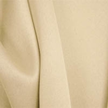 Cotton Twill Swatch - Cream (02)