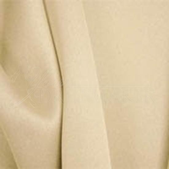 Cotton Twill Swatch - Cream (02)
